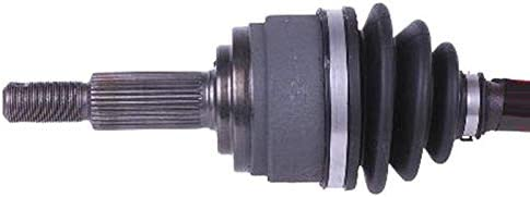 A-Partrix CV Axle Shaft Assembly Front Left Driver For 1995-1998 QUEST UU26