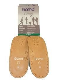 Femme Fußbett Homme45 Und Bama Sohle Futura Komfort Für yv8wmn0NO