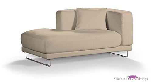 Saustark Design München Cover for Ikea Tylösand Left Corner Sofa