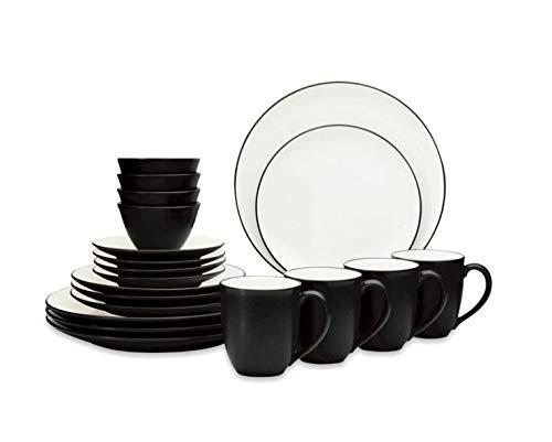 Colorwave 20 Piece Dinnerware Set ()