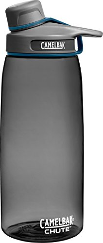 Camelbak Products Chute Water Bottle, Charcoal, 1-Liter (Extreme Pie Uk compare prices)