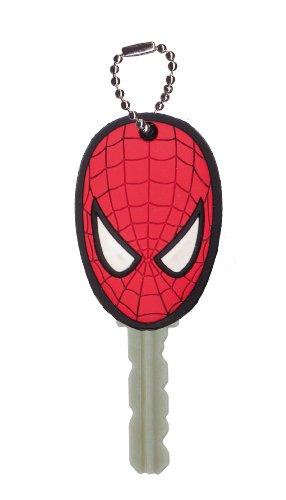 Marvel Spider-Man Soft Touch PVC Key Holder