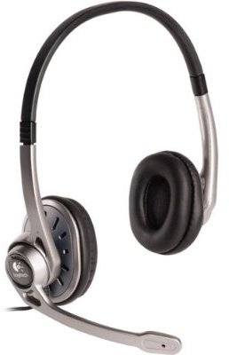 LOGITECH USB HEADSET A 0356A DRIVERS FOR WINDOWS