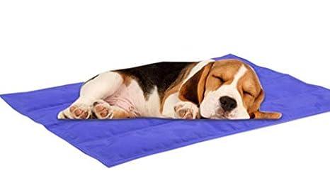 Chqinde Esterilla de enfriamiento para el sofá, para Perros ...
