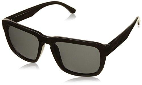 Paloalto Sunglasses P30.1 Lunette de Soleil Mixte Adulte, Noir