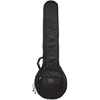 Superior C-267 Trailpak II Openback Banjo Gig Bag