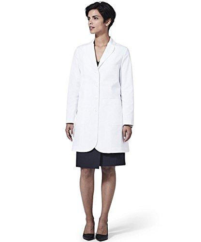 Women's Ellody Petite Slim Fit M3 - Size 0, White, Petite by Medelita