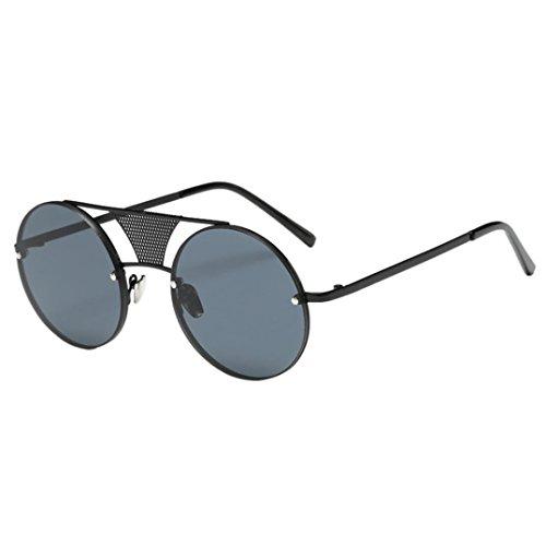 Aoligei Mesdames lunettes de soleil Europe et États-Unis grand cadre tendance lunettes de soleil universel Elegant résistant aux uv K3pUv1WqA