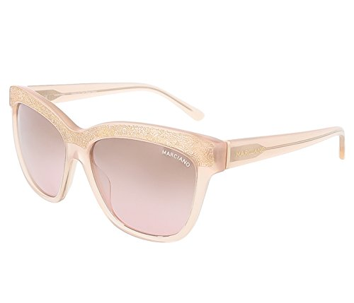 Sunglasses Guess By Marciano GM 729 (GM 729) GM0729 (GM0729) - Guess Sunglasses Wayfarer