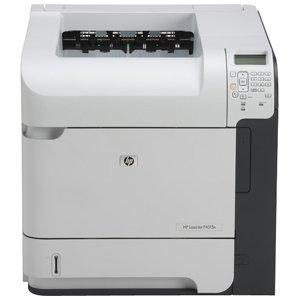 HP LaserJet P4015 P4015DN Laser Printer - Monochrome - Pl...