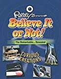 The Remarkable Revealed, Ripley's Believe It or Not Editors, 1422220516