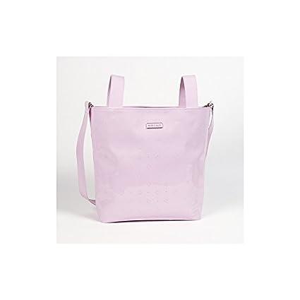 Pasitto a Pasito - Bolsa charol para Silla de Paseo Pasito a Pasito Cupcacke rosa bebé