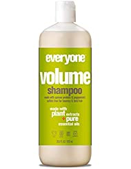 Everyone Hair Sulfate-Free Shampoo, Volume, 20 Ounce