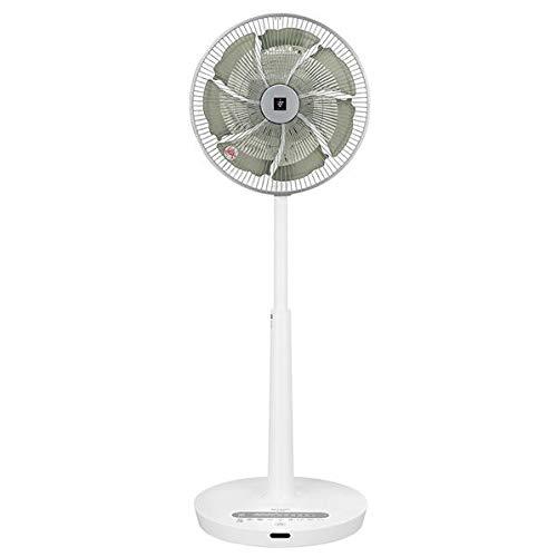 シャープ プラズマクラスター扇風機 PJ-L3DG