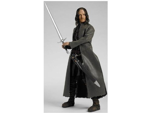 Tonner Dolls Lord of The Rings Strider Ranger of The North -