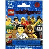 LEGO Minifigures Series 2 Collection (One Random Minifigure) (Series 1 Collection)