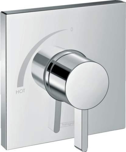 Hansgrohe 15724001 Shower Trim, Chrome