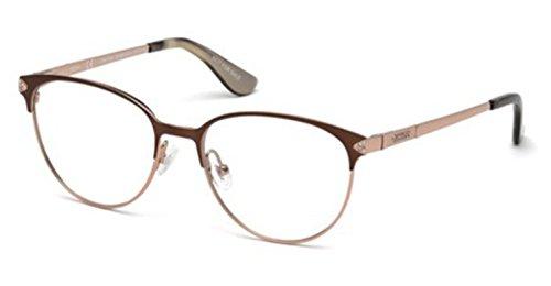 Eyeglasses Guess GU 2633 -S 049 matte dark brown