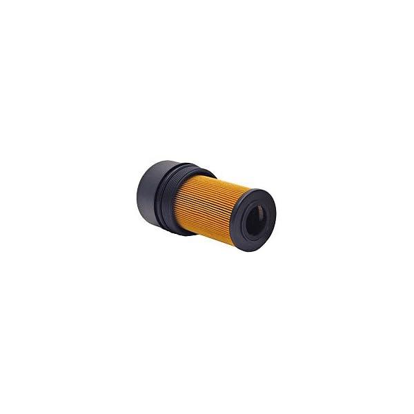 Pack of 1 WIX Filters 57312 Heavy Duty Cartridge Lube Metal Free