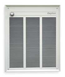 Dayton 3UF62 Heater, Wall: Built In Heaters: Amazon.com ... on