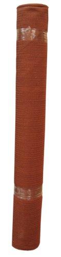 Coolaroo Shade Fabric Medium Terracotta