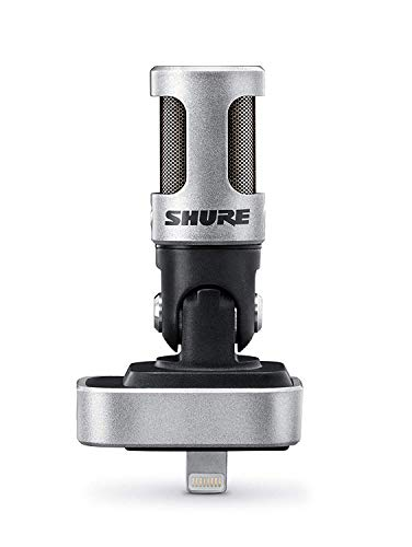 Shure MV88 Portable iOS