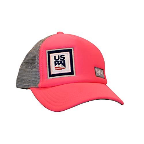fab3b2ad398f8 Jual bigtruck USSA Original Youth Mesh Snapback Youth Trucker Hat ...
