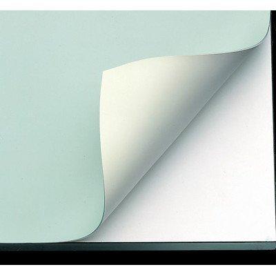 Alvin VYCO Green/Cream Board Cover 20 x 26 Sheet by Alvin