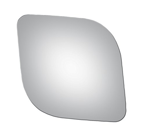 (Burco 3902 Upper Convex Passenger Side Manual Replacement Mirror Glass for 02-09 Dodge Ram 1500, Ram 2500, Ram 3500 (2002, 2003, 2004, 2005, 2006, 2007, 2008, 2009))