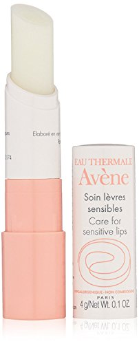 Eau Thermale Avène Care for Sensitive Lips (Cream Cold Avene)