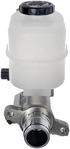 Oem Master Brake Cylinder Booster (Dorman M630810 New Brake Master Cylinder)