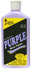 california-custom-purple-metal-polish-12-oz