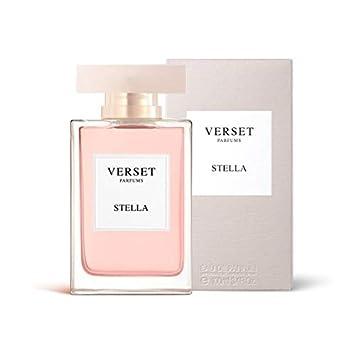 Verset Parfums Stella Eau De Parfum 100ml Spray For Women Amazonco