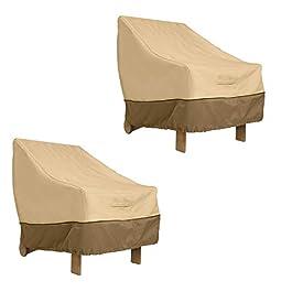 Classic Accessories Veranda Adirondack Patio Chair...