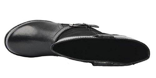 11sunshop Støvler Model Flirtende Læder Og Ruskind Design Af Hgilliane I 33-44 Kun Til Fods Måling 0dfz2kC7P