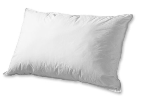 Overfilled Down Alternative Back / Side Sleeper Pillow - Hyp