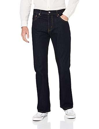 Levi's Men's 517™ Boot Cut Jeans, Rinse, 28 32