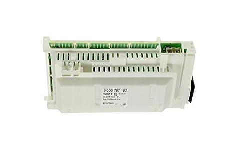 Bosch - Módulo de potencia programa - 12003646 para lavavajillas ...