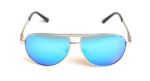 Polarized Sunglasses For Men & Women with Spring Hinge Comfortable - Price Rb3025