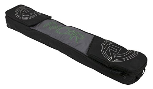 Radar Team Slalom Wheelie Bag (Bag Team Wheelie)