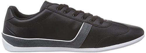 Lacoste Missano Sport TRC Damen Sneakers Schwarz (BLK/BLK 02H)