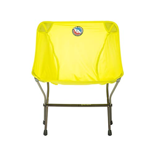 - Big Agnes Skyline UL Chair, Yellow