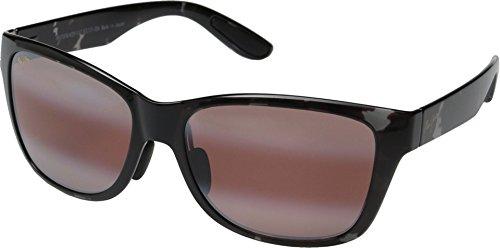Maui Jim Road Trip 57 Sunglasses (435) Multicolored/Pink Plastic - Polarized - - Road Jim Trip Maui Sunglasses