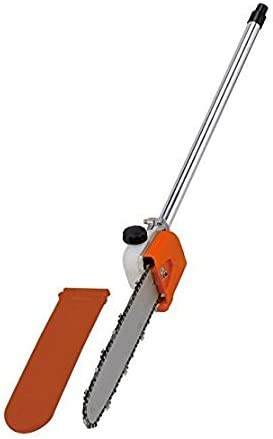 Chainsaw Attachment Fit all brands with 9 splices BU-KO Petrol ...
