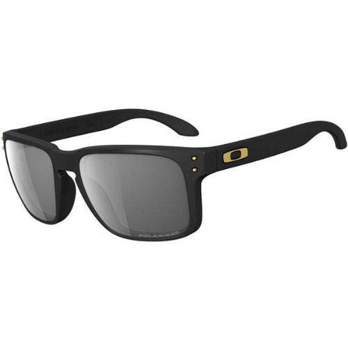 a7865f4d25 Oakley Shaun White Holbrook Men s Polarized Special Editions Signature  Series Lifestyle Sunglasses Eyewear - Matte Black Grey   One Size Fits All  ...