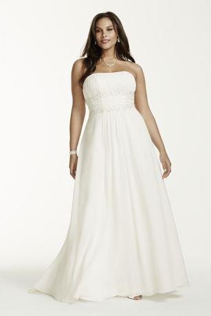 Chiffon-A-line-Plus-Size-Wedding-Dress-with-Beads-Style-9NTV9743