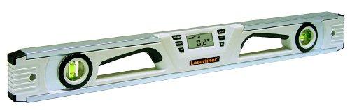 Laserliner 081.200A Elektronik-Wasserwaage DigiLevel 60