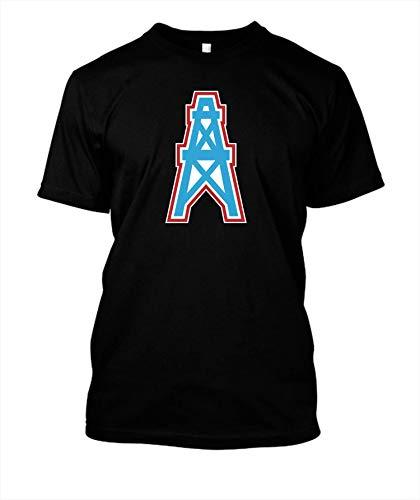 Houston Oilers 9 - T-Shirt Hoodie Unisex Tank Crewneck Sweatshirt]()