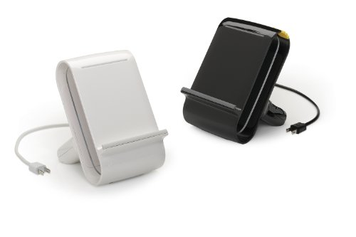 Kanex Sydnee 4-port 2.1A USB Charging Station for iPad, Kindle, Tablets, Smartphones - Snow by Kanex (Image #2)
