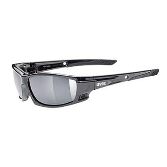 Uvex Sonnenbrille sgl 300 Einheitsgröße Schwarz 3lhML